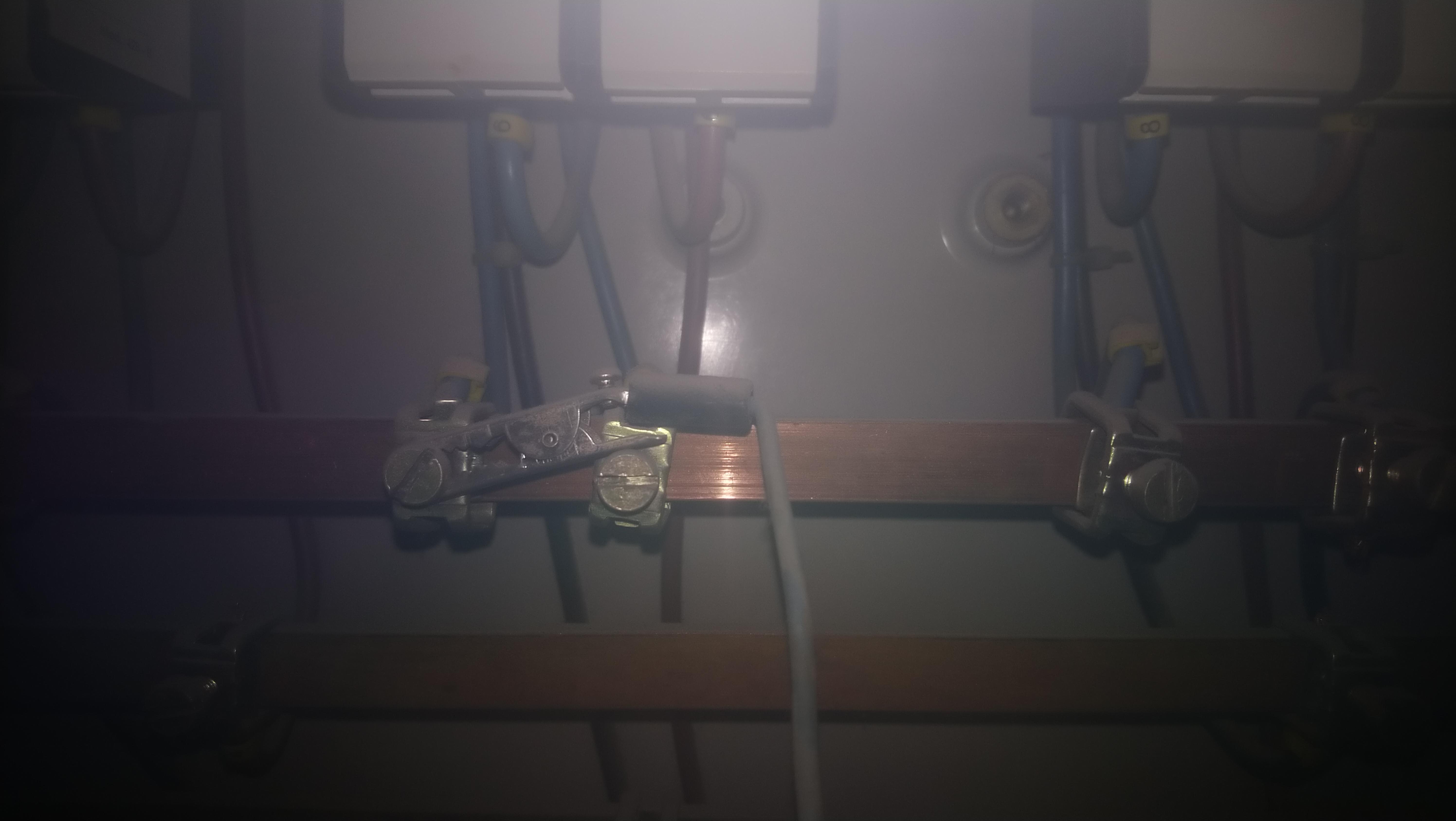 ELECTRICISTAS ATOCHA MADRID SUR 635607295